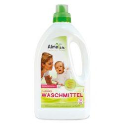 Almawin Folyékony mosószer koncentrátum 1,5l
