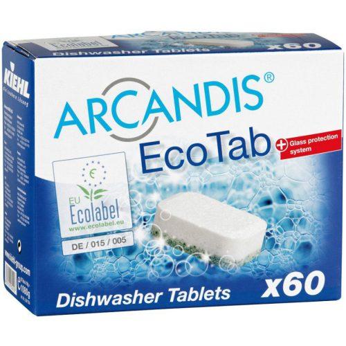 Kiehl ARCANDIS®-EcoTab mosógatótabletta 60db