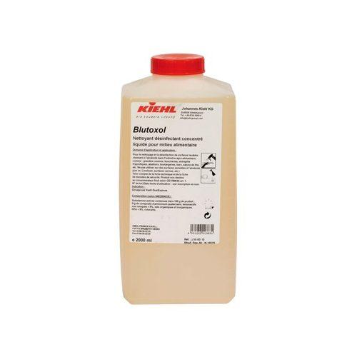 Kiehl Blutoxol fertőtlenítő 2l