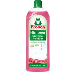 Frosch Általános tisztítószer málnaecetes 1l