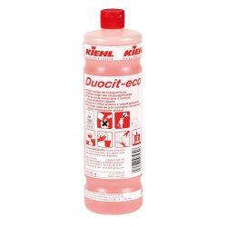 Kiehl Duocit Eco Szaniter tisztító narancs illattal 1l