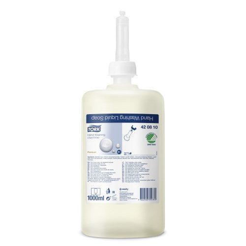 Tork Extra Hygiene folyékony szappan S1