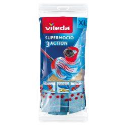 Vileda 3Action gyorsmelmosó fej
