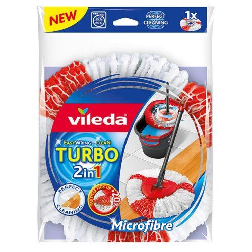 Vileda Easy Wring Turbo 2in1 utántöltő