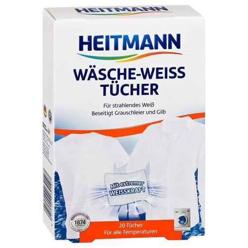 Heitmann fehérítő kendő