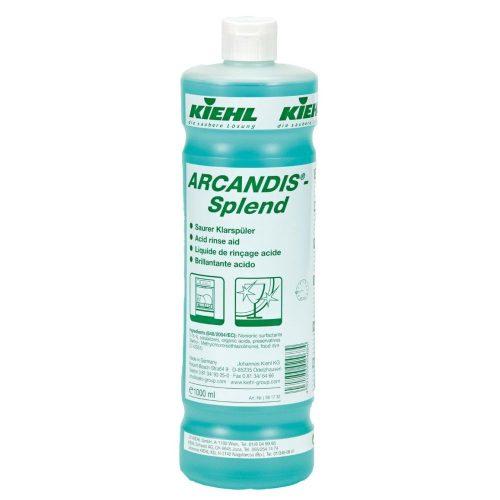 Kiehl ARCANDIS®-Splend Savas öblítőszer 1l