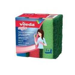 Vileda Style mosogatószivacs 3db