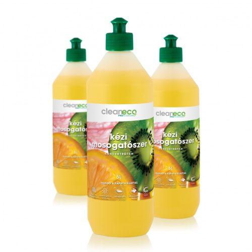 Cleaneco Kézi mosogatószer 1l