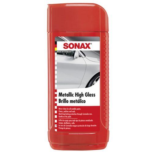 Sonax Polír Metálfényező