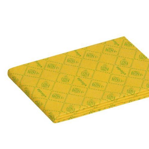 Vileda Professional Sárga padló felmosókendő