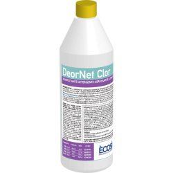 Ecosi DeorNet Clor Aktív klór tartalmú fertőtlenítőszer és tisztítószer