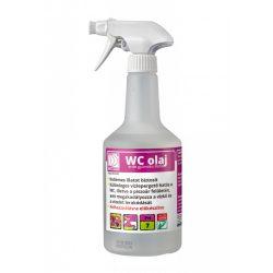 Brilliance WC olaj Gumibogyó illattal 750ml