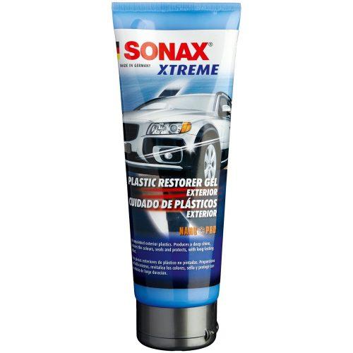 Sonax Xtreme Műanyagápoló