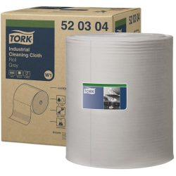 Tork ipari tisztítókendő W1