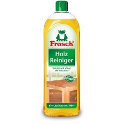 Frosch Általános tisztító Fa felületre 750ml