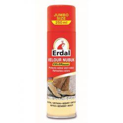 Erdal Velúr-Nubuk színtelen 250ml