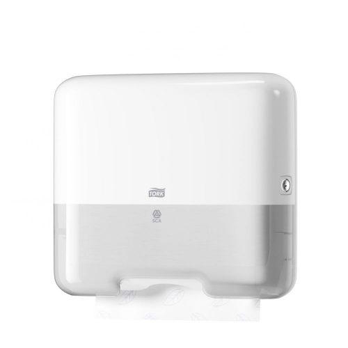 Tork Singlefold/Z hajtogatású Mini adagoló H3