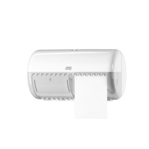 Tork kis tekercses toalettpapír-adagoló T4