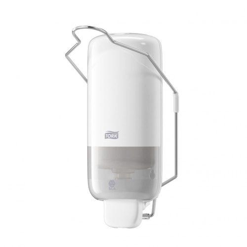 Tork folyékony szappan adagoló könyökkarral S1