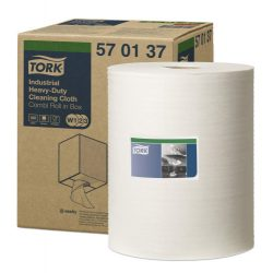 Tork ipari nagyteljesítményű tisztítókendő W1,W2,W3