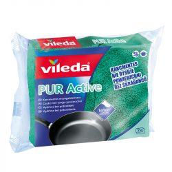 Vileda Pur Active mosogatószivacs 2db