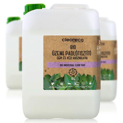 Cleaneco Lúgos ipari tisztítószer 5l
