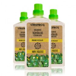 Cleaneco Organikus Vízkőoldó citromsavval 1l