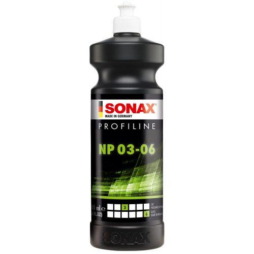 Sonax ProfiLine NP 03-06 NanoPolish 1l