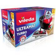 Vileda Ultramat Turbo szett