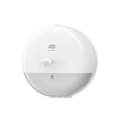 Tork SmartOne® Mini toalettpapír-adagoló T9