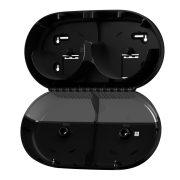 Tork SmartOne® Mini dupla tekercses toalettpapír-adagoló T9