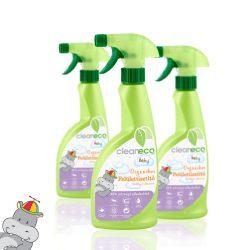 Cleaneco Baby Organikus felülettisztító 500ml