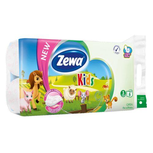 Zewa Kids 8db/csomag