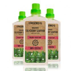 Cleaneco Folyékony szappan 1l