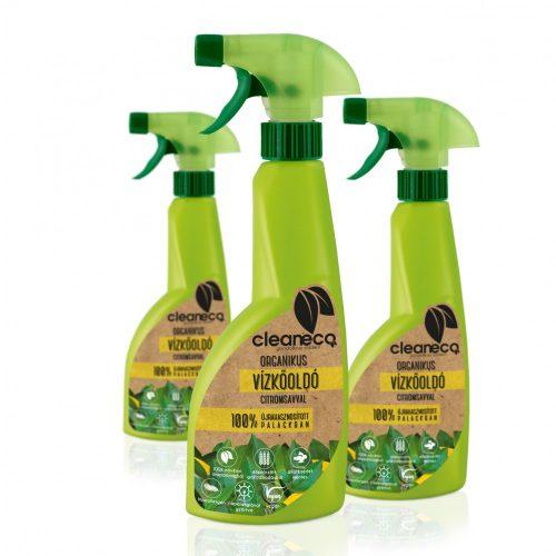 Cleaneco Organikus Vízkőoldó citromsavval  500ml