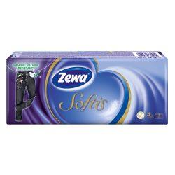 Zewa Softis Standard papírzsebkendő 10x10