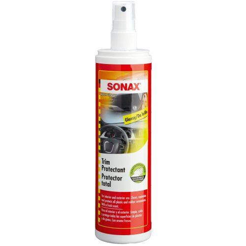 Sonax Műanyagápoló Fényes Pumpás 300ml