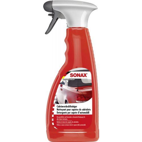 Sonax Cabrio Tisztító 500ml