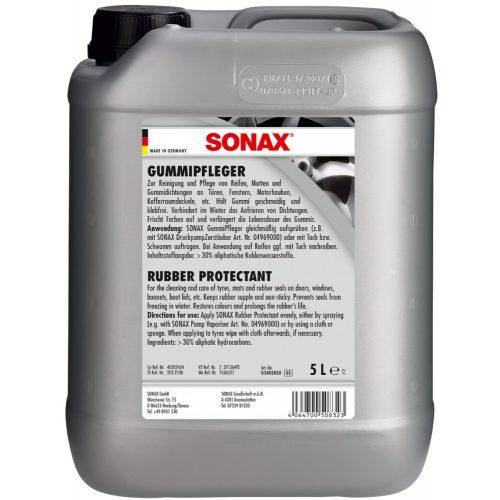 Sonax ProfiiLine Gumiápoló 5L