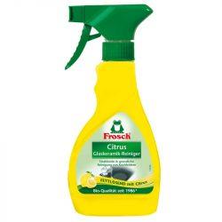 Frosch üvegkerámia főzőlap tisztító spray 300ml