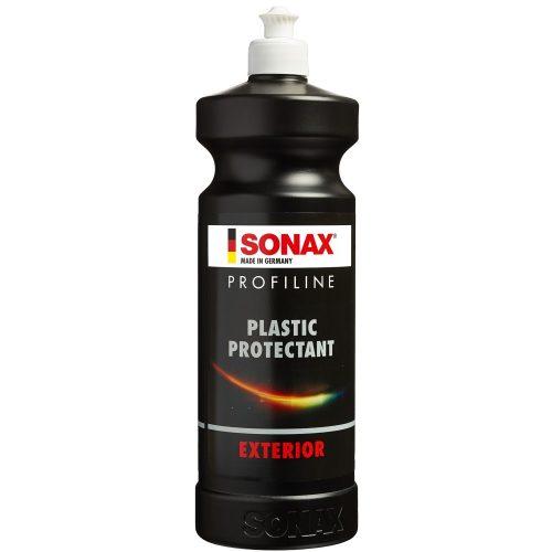 Sonax ProfiLine Műanyagfelújító (külső) 1l