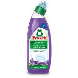 Frosch WC gél Levendula 750ml