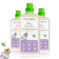 Cleaneco Baby Organikus felülettisztító 1l