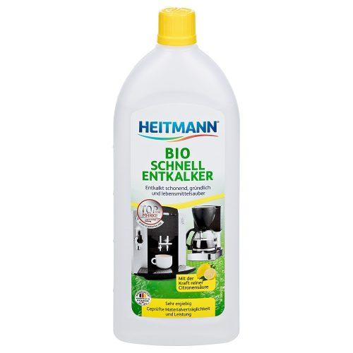 Heitmann Bio háztartásigép vízkőoldó