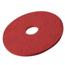 Vileda Professional  DynaCross Superpad piros