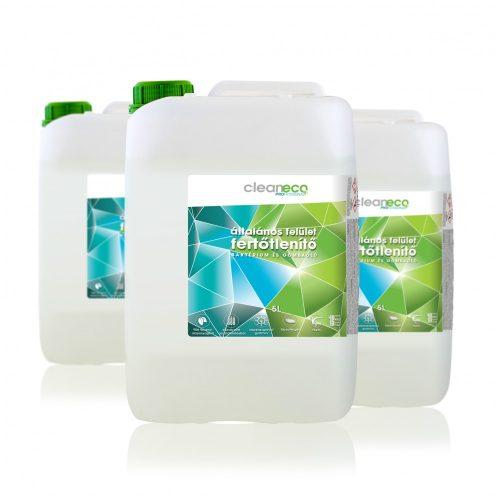 Cleaneco Általános felület fertőtlenítő felmosáshoz 5l