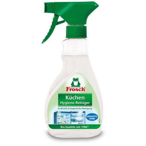 Frosch higiéniás hűtőgép tisztító spray 300ml
