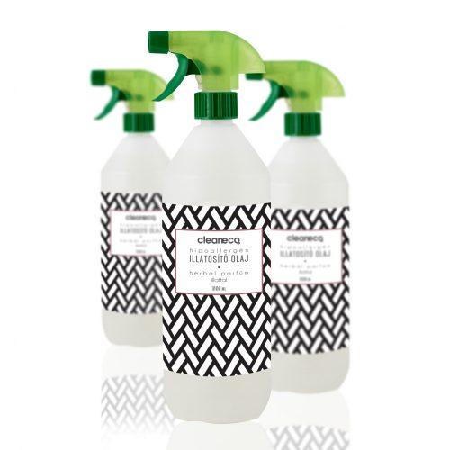 Cleaneco Illatosító olaj - herbál parfüm 1l