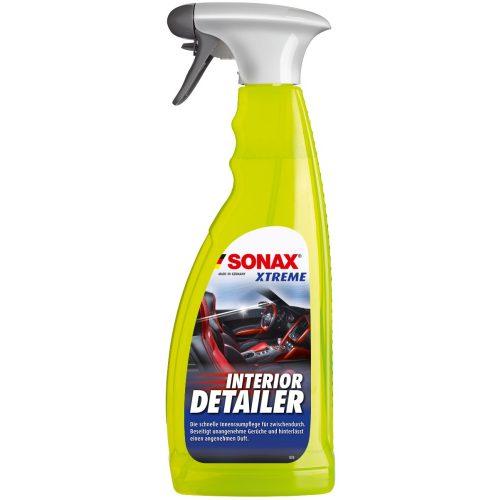 Sonax Xtreme autóbelső tisztító 750ml.