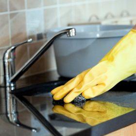 Konyhatisztítás és élelmiszeripari higiénia